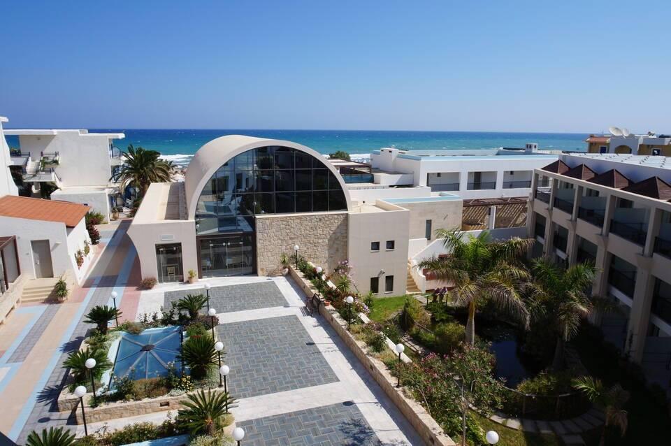 Bild: Kreta - Sonnengarantie im 4* Resort & Spa