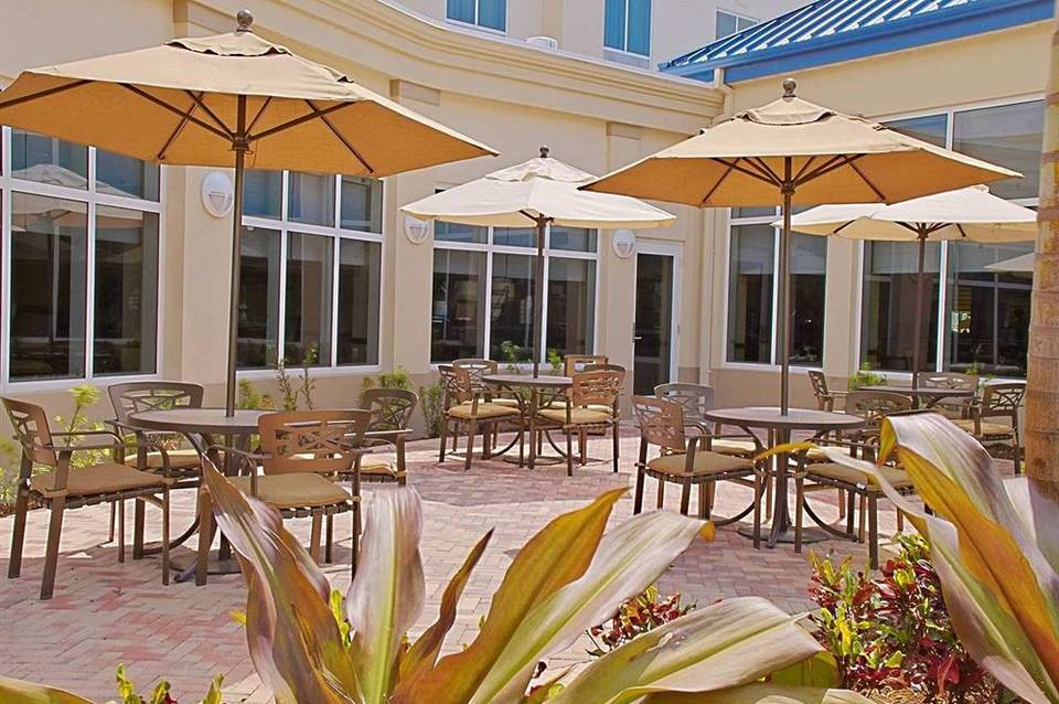Hilton Garden Inn Miami Airport West Hlx