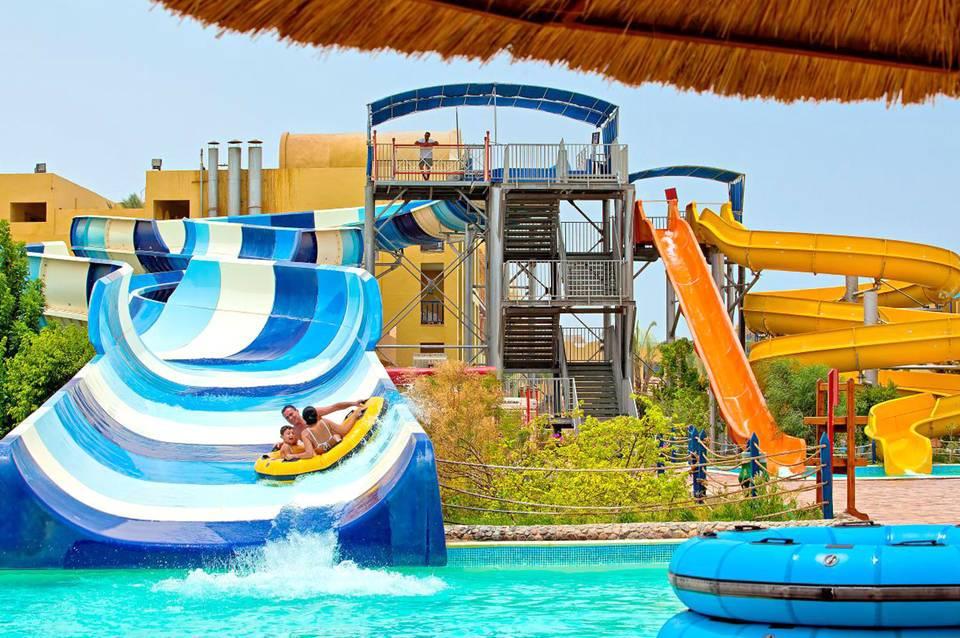 Titanic Beach Spa Aqua Park Hlx