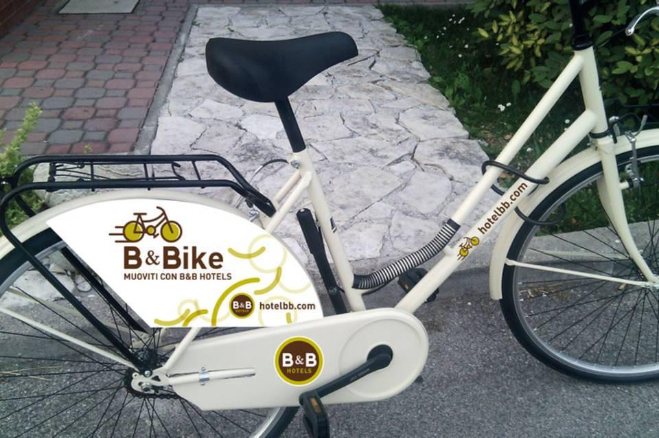 B&B Milano - Monza | HLX