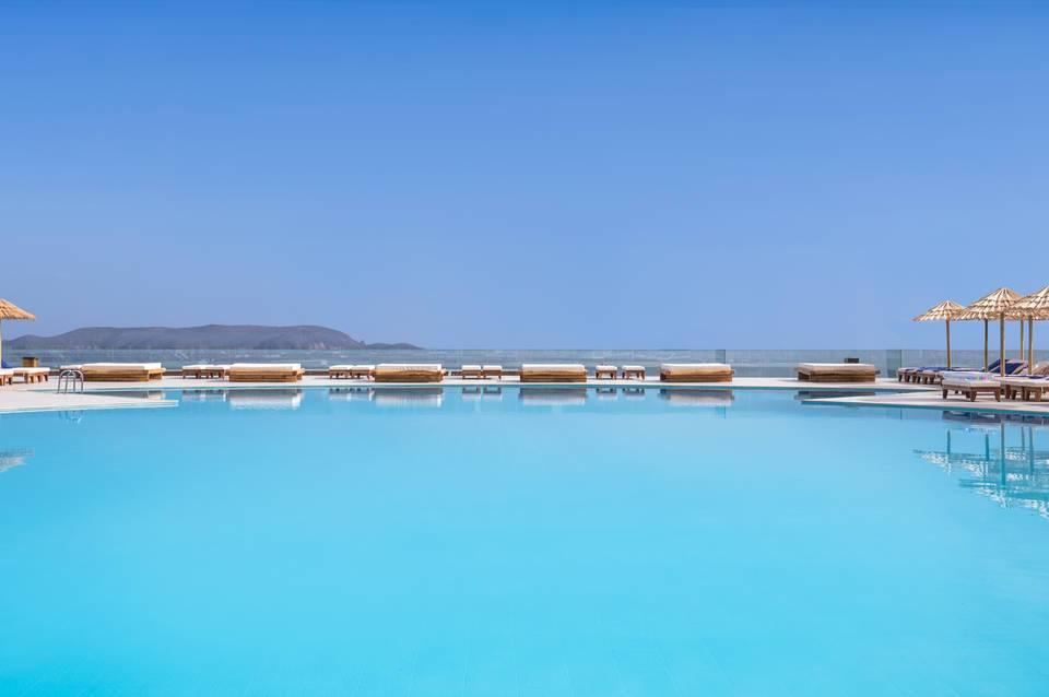 Bild: Kreta - Wunschlos glücklich im 5* Resort & Spa