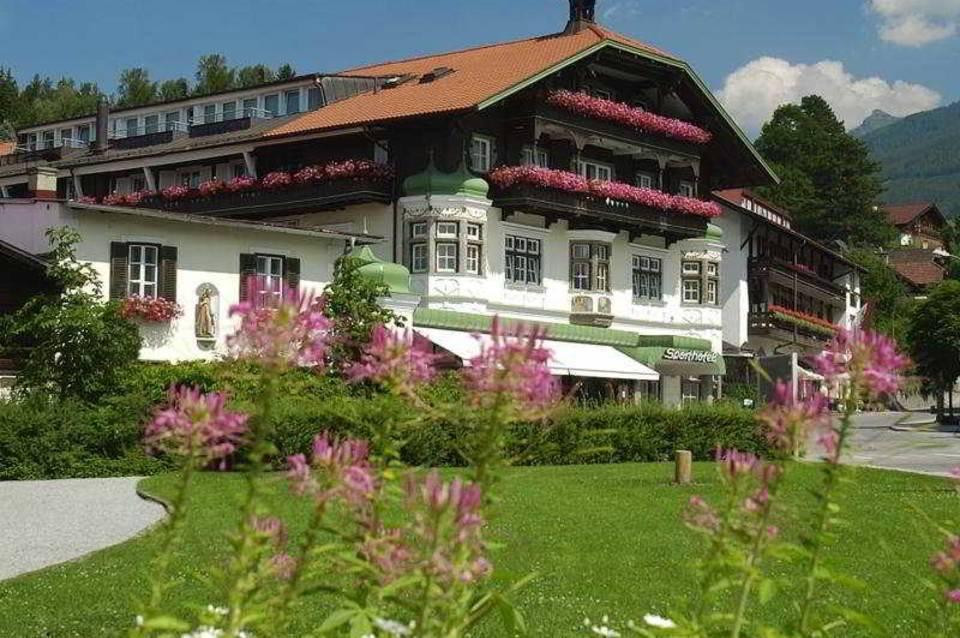 Events in the Innsbruck region Innsbruck Region
