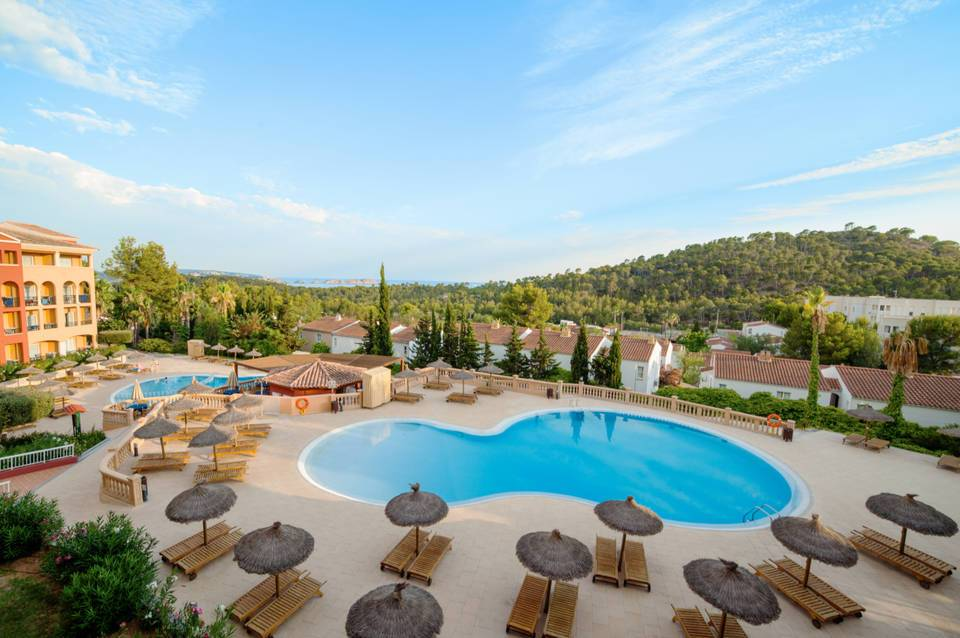 Bild: Mallorca - 4* Hotel mit Top Weiterempfehlung