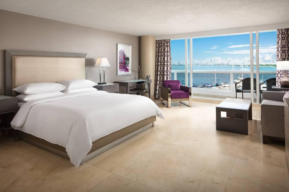 Doubletree Grand Hotel Biscayne Bay Hlx